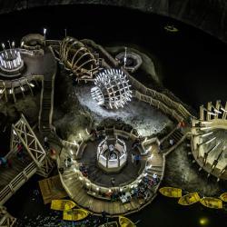 Turda Salt Mine, Turda