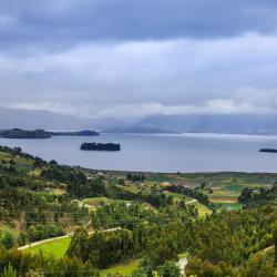 Jezero Tota, Cuítiva