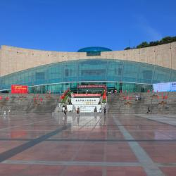 Three Gorges Museum, Chongqing