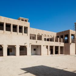 Saeed Al Maktoum House, Dubaï