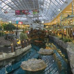 West Edmonton Mall, Edmonton