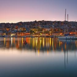 Piraeus Port - Athens