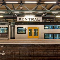 Estación Central de Sídney