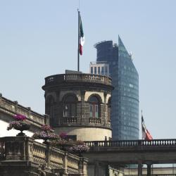 Chapultepec Castle