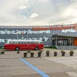 Tallinnan linja-autoasema