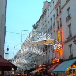 Rua Montorgueil