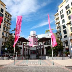 Forum Madeira Shopping Centre