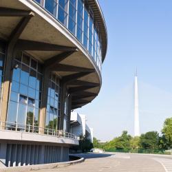 Εκθεσιακό Κέντρο Βελιγραδίου