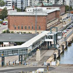 West Harbour Ferry Terminal