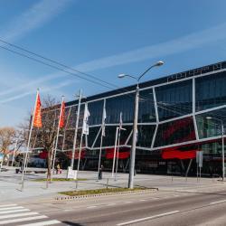 Ondrej Nepela Arena