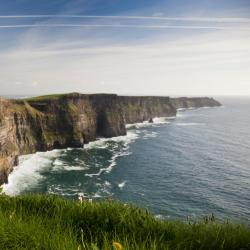 Cliffs of Moher, Liscannor