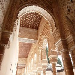 La Alhambra y el Generalife