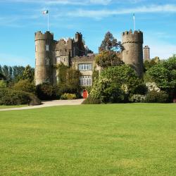 Malahide Castle, Malahide