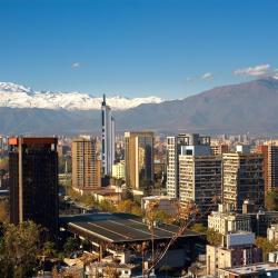Barrio Providencia, Santiago
