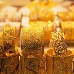 Mercato dell'Oro, Dubai