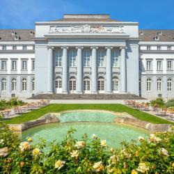 Electoral Palace, Koblenz
