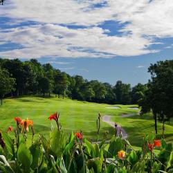吉隆坡高爾夫鄉村俱樂部