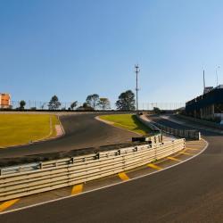 Interlagos Motor Racing Circuit
