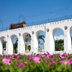 Arcos da Lapa - Carioca Acqueduct