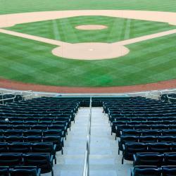 Estadio Angel de Anaheim