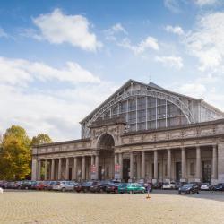 Autoworld (musée de l'automobile), Bruxelles