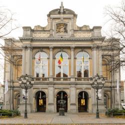 Bruges City Theatre