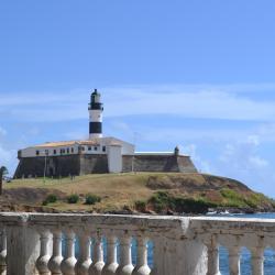 Barra's Lighthouse