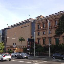 Museo Australiano
