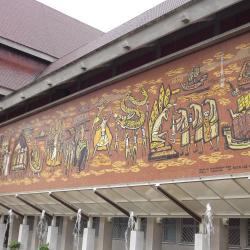 National Museum of Malaysia, Kuala Lumpur