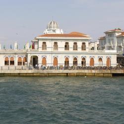 Princes' Islands Ferry Port