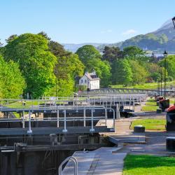 Caledonian Canal