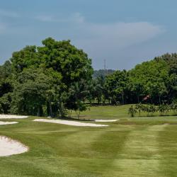 KGPA 高爾夫球場