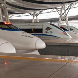 Beijing North Station