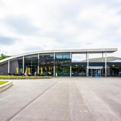 Tongelreep National Swimming Centre