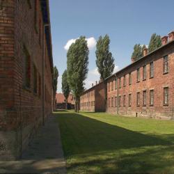 Muzeum Auschwitz-Birkenau, Oświęcim