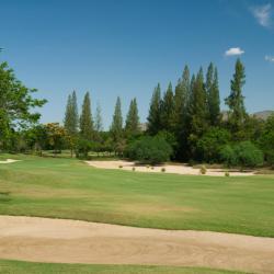 Поле для гольфа Royal Hua Hin