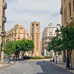Place de l'Etoile - Nejmeh Square, ביירות