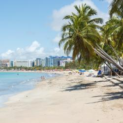 Ponta Verde Beach