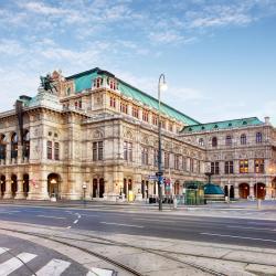 Teatro dell'Opera - Staatsoper