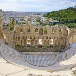 Odeum of Herodes Atticus