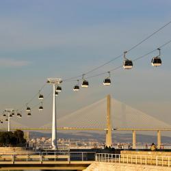 Vasco da Gama Tower