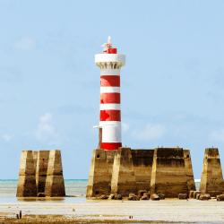 Maceio Lighthouse