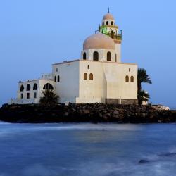 Jeddah Corniche, Djedda