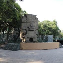 Nationaal Museum voor Antropologie, Mexico-Stad
