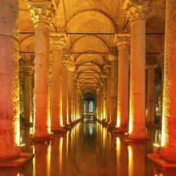 Bazilikos cisterna