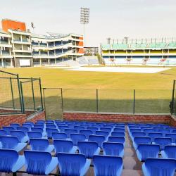 Feroz Shah Kotla Cricket Stadium