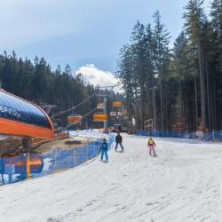 Bialy Jar Ski Lift