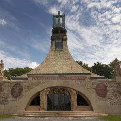 Cairn of Peace at Austerlitz, Tvarožná