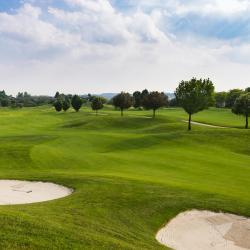 golf igrišče Paradiso del Garda