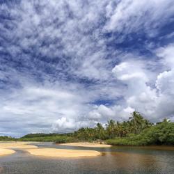 Rio da Barra Beach